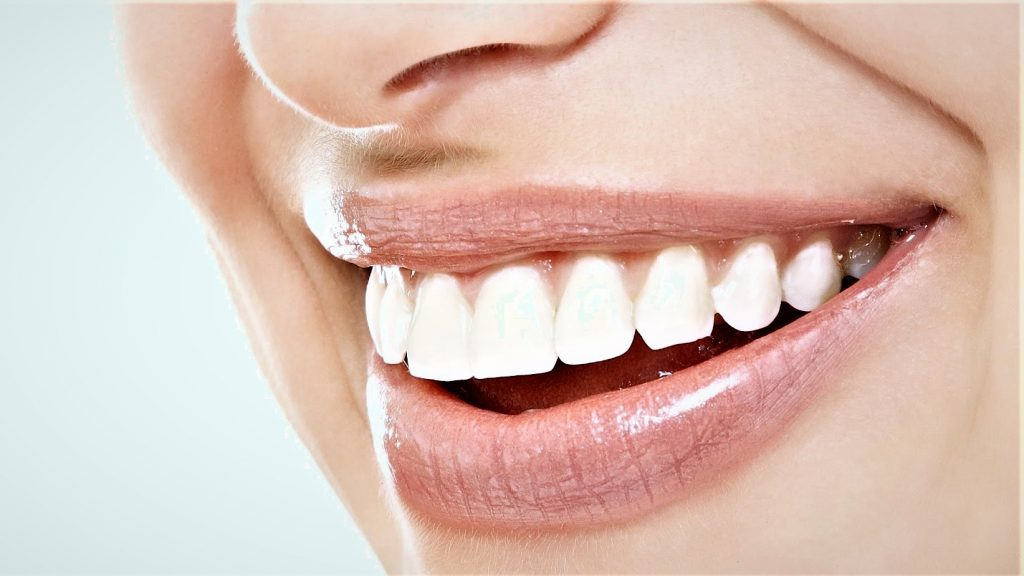 Teeth Care Tips at Home
