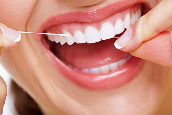 Good Oral Hygiene Practice at Home