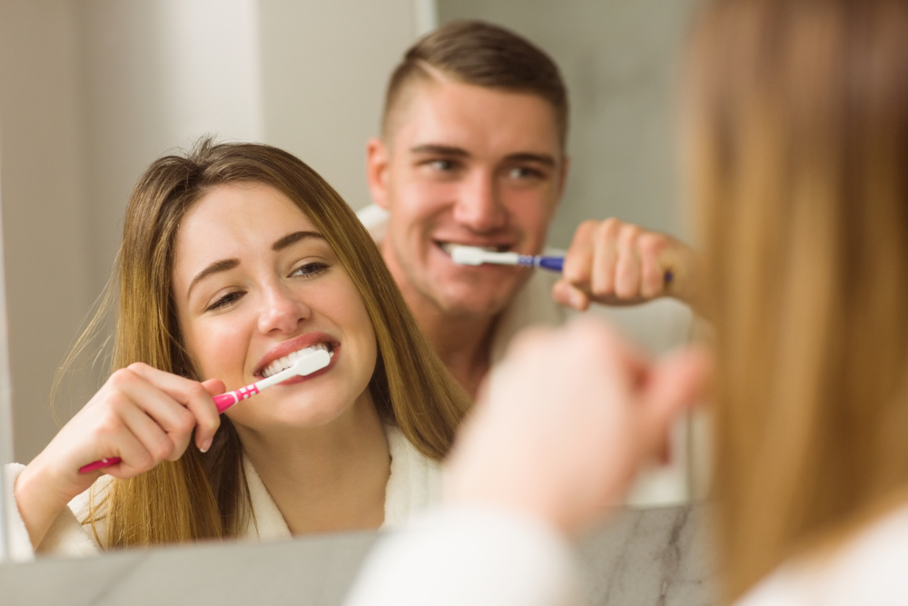 Oral Hygiene in Daily Life