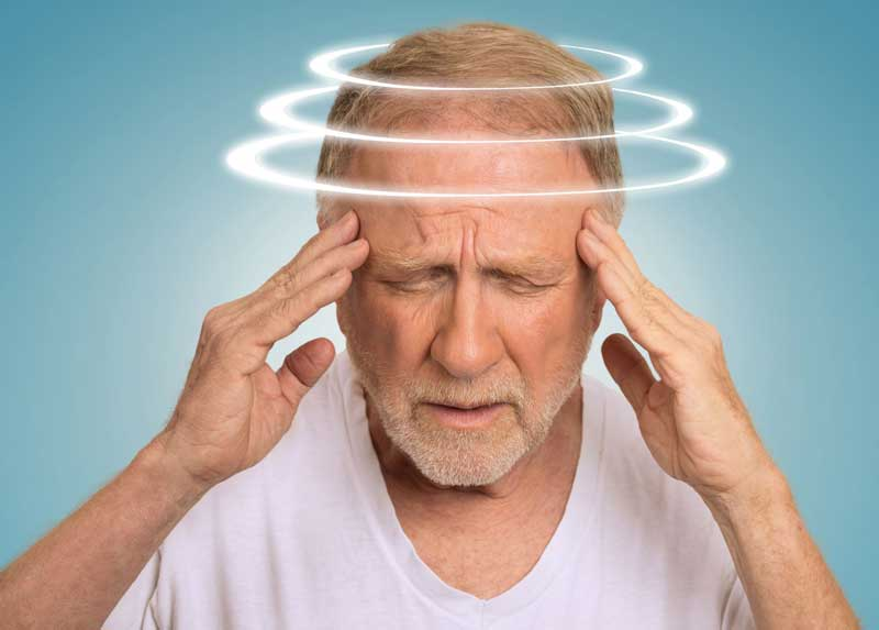 Dental Problems headaches and dizziness